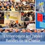 TABLES RONDES DE LA CHASSE 2017 - Copie